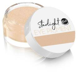 BELL sypki cień do powiek Starlight Eye Pigment #02 Golden