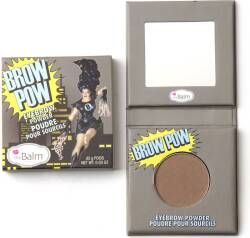 the Balm BROW POW puder do brwi Blonde