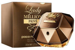 PACO RABANNE Lady Million PRIVÉ woda perfumowana 50ml