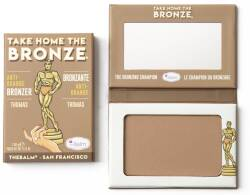 the Balm TAKE HOME THE BRONZE bronzer Thomas