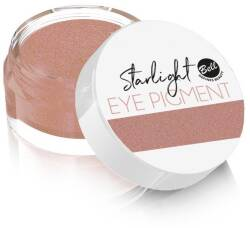 BELL sypki cień do powiek Starlight Eye Pigment #04 Copper