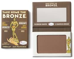 the Balm TAKE HOME THE BRONZE bronzer Greg