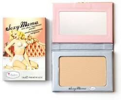 the Balm SEXY MAMA puder transparentny