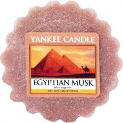 YANKEE CANDLE wosk zapachowy EGYPTIAN MUSK