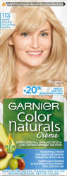 GARNIER farba COLOR NATURALS 113 SUPERJASNY BEŻOWY BLOND