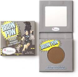 the Balm BROW POW puder do brwi Light Brown