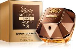 PACO RABANNE Lady Million PRIVÉ woda perfumowana 80ml