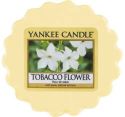 YANKEE CANDLE wosk zapachowy TABACCO FLOWER