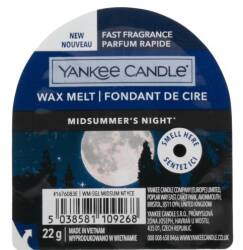 YANKEE CANDLE wosk zapachowy MIDSUMMER`S NIGHT