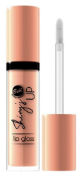 BELL błyszczyk Shiny`s Up Lip Gloss #02 Fudge