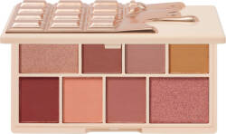 I HEART REVOLUTION paleta cieni Chocolate Mini ROSE GOLD
