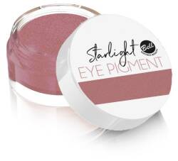 BELL sypki cień do powiek Starlight Eye Pigment #03 Bordeaux