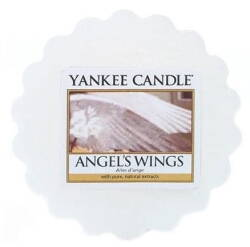 YANKEE CANDLE wosk zapachowy ANGEL`S WINGS
