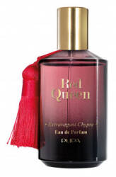 PUPA Red Queen WODA PERFUMOWANA Extravagant Chypre 50ml